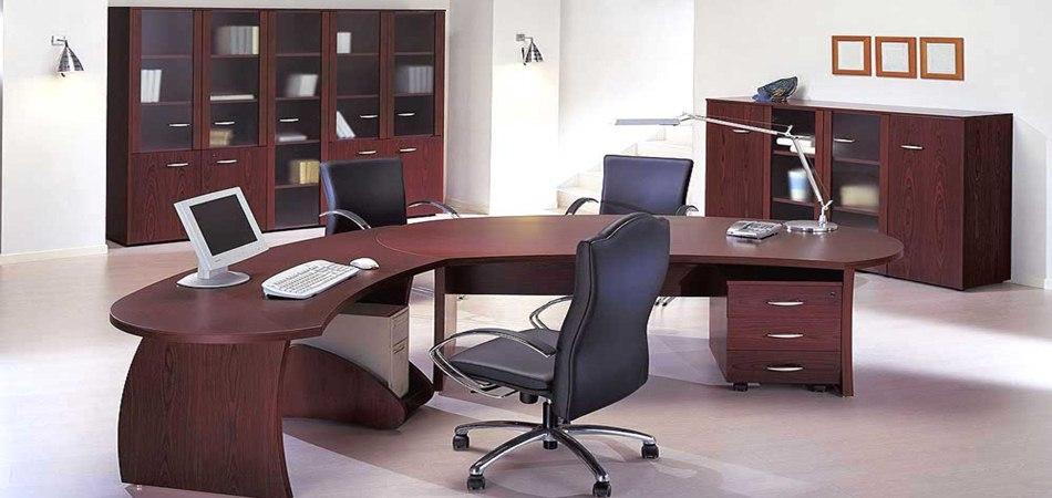 School Office Furniture Design